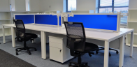 Ampetronic Office Refurbishment