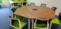 Peel Park Primary School Refurbishment