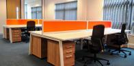 Inzpire Office Refurbishment