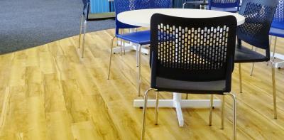 South Axholme Academy Common Room Refurbishment
