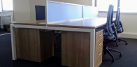 Camrascan Security Office Refurbishment