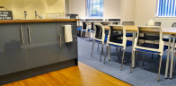 Ancaster Primary School Staffroom Refurbishment