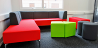 The Priory Ruskin Academy Sixth Form Refurbishment