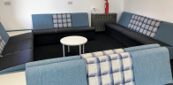 Greenside Primary School Staffroom Refurbishment