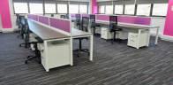Conference Care Office Relocation