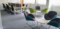 Framework Office Relocation
