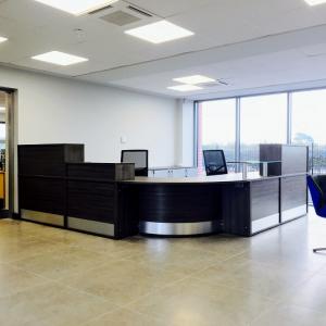 Aarsleff Newark Offices