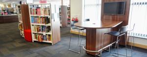 Lincoln College Library Refurbishment