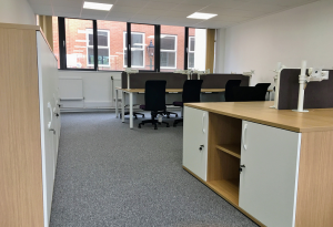 Framework - Office Relocation