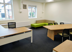 Grove Road Primary School Refurbishment