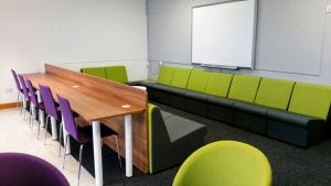 Kings Meadow Primary School Staffroom Refurbishment
